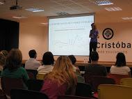 [CHARLA]: Conferencia Inaugural Escuela de Padres – Colegio San Cristobal