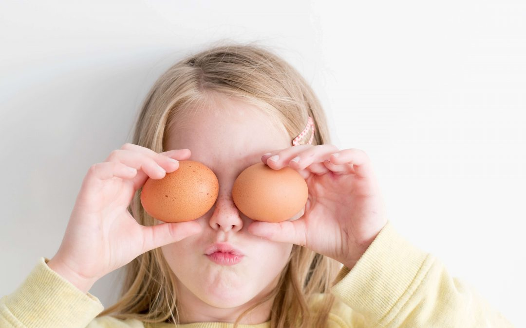 Los padres, a examen: ¿Aprobamos la asignatura de alimentar a nuestros hijos?