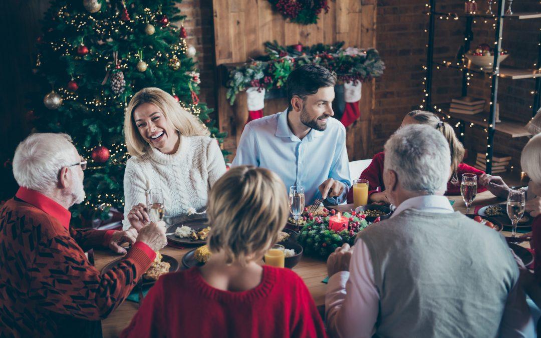 Navidad sin ansiedad: 4  pasos para poner a punto tu estado de ánimo